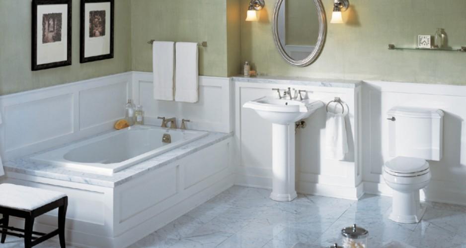 Renovate Your Bathroom With These Aesthetics Cayex - Bathroom remodel toledo ohio